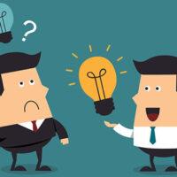 10 Tips voor starters om snel je eerste klanten binnen te halen