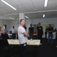 Coworking space van BCG Nijmegen opent haar deuren